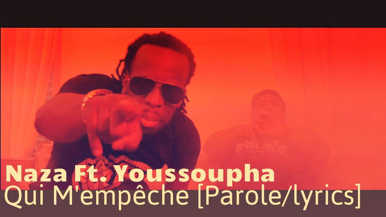youssoupha pardonner