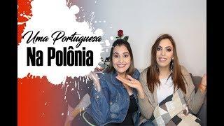 PORTUGUESA NA POLÔNIA| Diferenças, semelhanças, Vá para Portugal! Ep.80