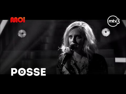 HALOO HELSINKI - TUNTEMATON |POSSE4 |MTV3
