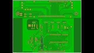 Cum Sa Proiectam Un Cablaj Imprimat. Sprint Layout 6 (Partea 1)