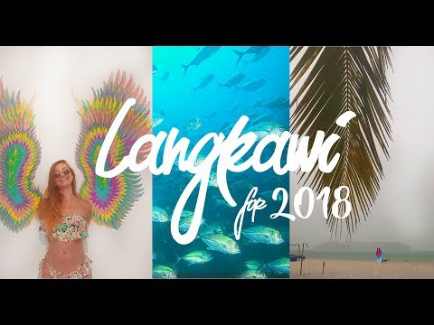 LANGKAWI TRAVEL GUIDE 2018