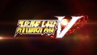 Repeat youtube video Super Robot Wars V OST - Matte Black Bullet