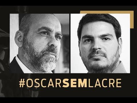 Um Oscar como você nunca ouviu: Constantino e Borges comentaram a premiação