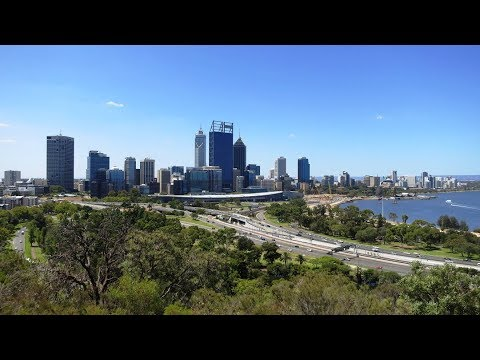 5 Things To Do In Perth, Australia - What To Do In Episode 07
