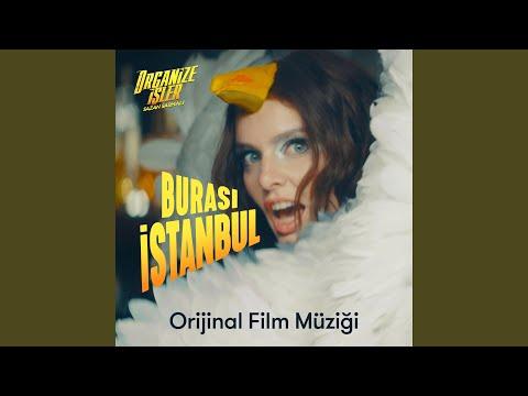 Burası İstanbul (Akustik)