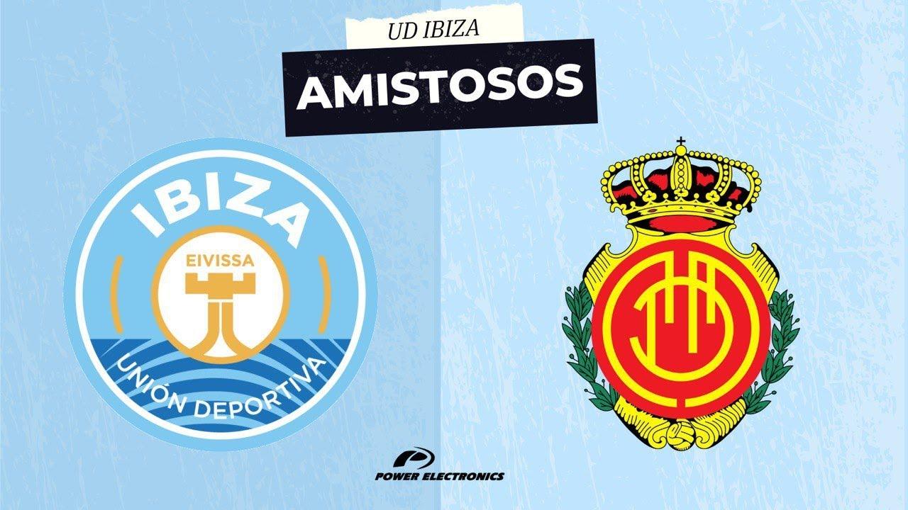 Partido Amistoso - UD Ibiza vs RCD Mallorca
