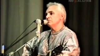 Евгений Клячкин полный концерт + за кулисами в ДК МЭИ 18.01.1990 (2 часа 17 мин)
