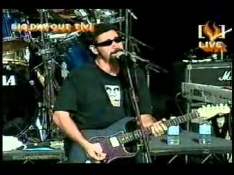 System of a Down (Live BDO 2002)