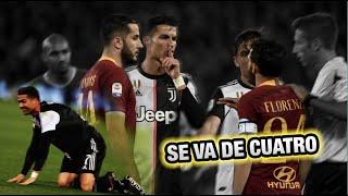 Cristiano Ronaldo no se va de Nadie y no se adapta a la Juventus (CR7 ES UN FRACASO)