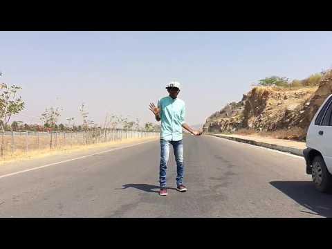 Main hoon hero tera new version Dance video  lyrical Dance   salman khan  Raghav 