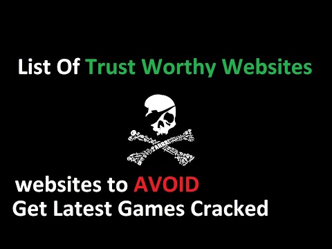 Find Latest Games Crack In 2019! DOWNLOAD PC GAMES FOR FREE! 100%SAFE!!