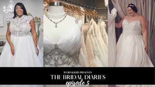 Meet Our Bridal Shop Stylists! Plus Size Bridal Shop
