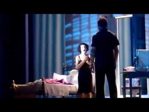 VA TODO AL GANADOR  NINA Y TOMY ALVAREZ del musical MAMMA MIA!