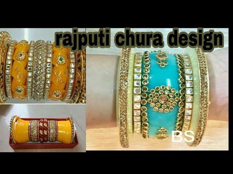 Rajputi Chuda design/ dailywear use online order
