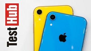iPhone Xr - Test - Review - Recenzja - Prezentacja pl