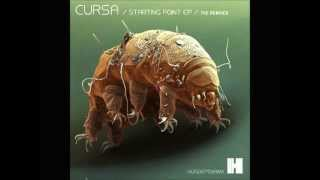 Cursa - Twilight [Bazil Remix] [Starting Point The Remixes] [Hustle Audio]