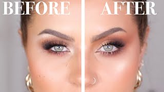 7 easy techniques to change your eye makeup | JAMIE GENEVIEVE