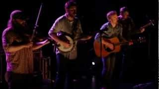 Trampled By Turtles - Where Is My Mind? (Pixies Cover) at First Avenue