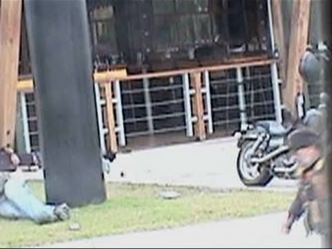 Police-Style Rifle Used in Death of 4 Waco Bikers