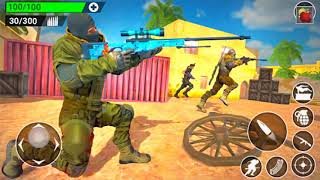 Real Commando Secret Mission - Android GamePlay - FPS Shooting Games Android #16
