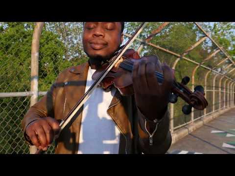 Lauv - I Like Me Better (Seth G. Violin Remix)