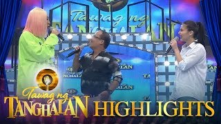 Tawag ng Tanghalan: Anne is amazed by Vice Ganda and Contender Armando's blending