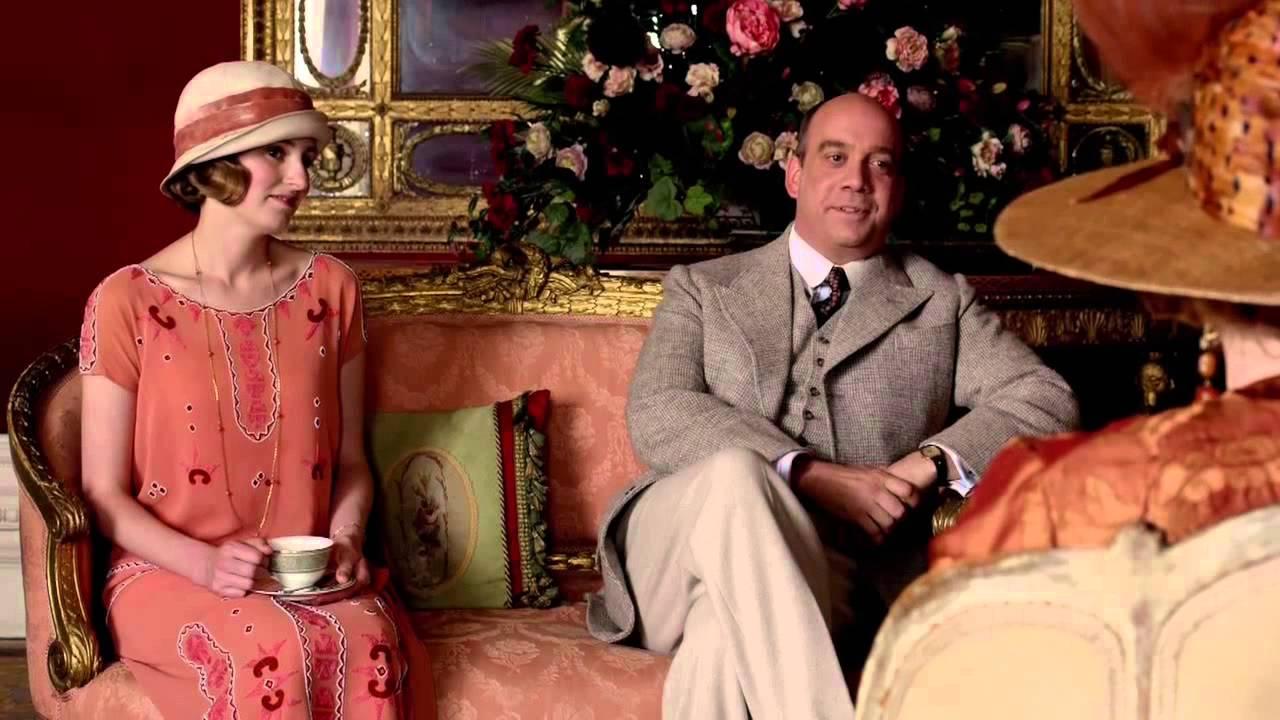 Downton Abbey Season 4 Finale - YouTube