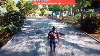 How to beat the new temple on watch dogs 2