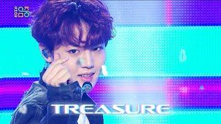 [쇼! 음악중심] 트레저 -사랑해 (TREASURE -I LOVE YOU) 2 MBC 200926 방송