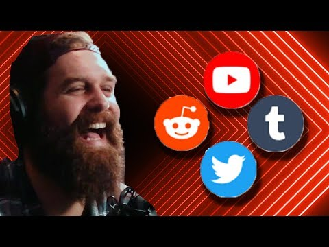 Online Civility with Harley Morenstein