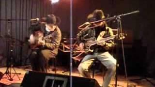 2011.01.27 マーキー&フレンズ 本町ラグタイム.