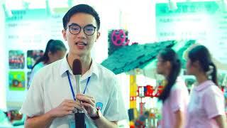 Publication Date: 2019-08-01 | Video Title: 智慧城市專題研習計劃品展覽學生大使分享 (基督教宣道會宣基中