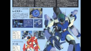 blue comet spt layzner op full melos no yōni lonely way