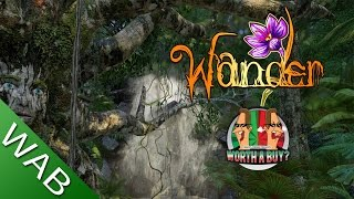 Wander Review - Worth a Buy?