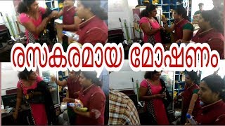 Interesting theft(robbery) in supermarket kerala|2018|latest news|