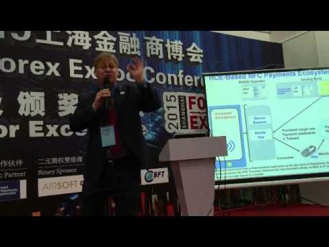 Karl J  Weaver presents China: Mobile Payment Dragon - Show Us the Money! @iMoney Expo Shanghai