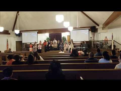 Delano Apostolic Choir