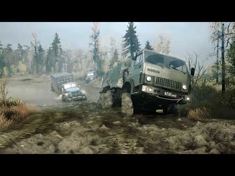Download spintires mudrunner latest update 2017 download link