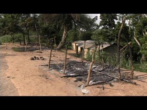 Golpe de Estado na Republica Centro-Africana custa suspensão na UA