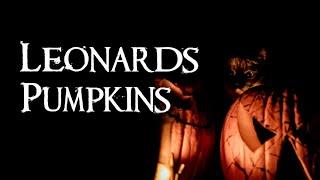 Leonard's Pumpkins | (German Halloween Hörbuch Horror deutsch Kurzgeschichte)