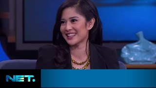 Dian Sastrowardoyo - Rahasia Tetap Wangi | Sarah Sechan | NetMediatama
