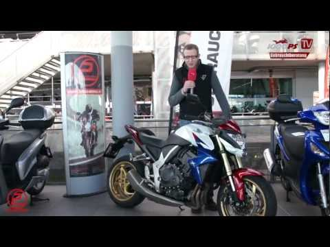 Beratung Gebrauchtmotorrad Honda CB1000R by 2RadBörse
