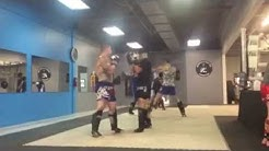 A Day at Jax Muay Thai - JMT