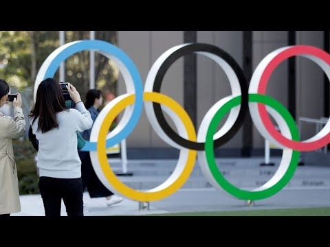 Download Tokyo Will Be Under State of Emergency During Olympics