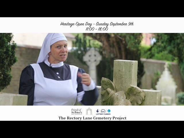 Sister Cottingham