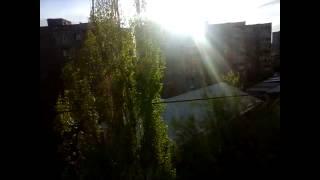 Погода в Ереване