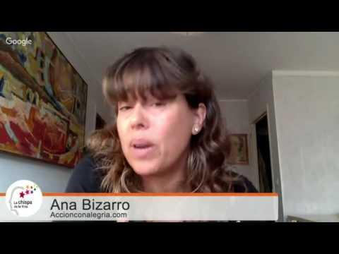 Entrevista a Maria José Mochon