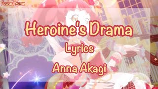 This amazing song was created by these people. Lyricist: Erica Masaki Composer and Arranger: Yuki Honda It's been a while since I've made a video. Almost ...