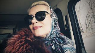 видео: Как носить платок? Что такое твил, атлас и шифон? Модные советы Таши Муляр #2.