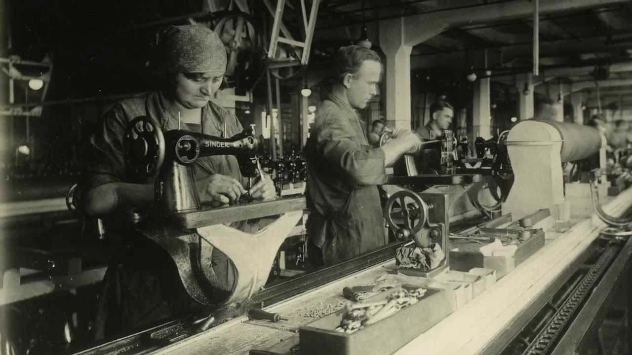 harnswell sewing machine company 2018 is upon us and we would like to thank you for choosing henderson sewing machine co for your industrial sewing needs this year again our company would not be successful in the last 50 years, had it not been for the support that we have been provided with by our most prime assets – our customers so we.